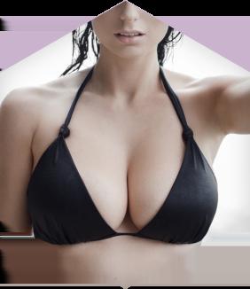 ניתוח הגדלת חזה במרכז הרפואי לעיצוב הגוף והפנים